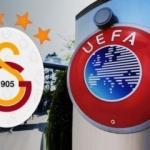 """Flaş sözler! """"G.Saray'ı UEFA'dan TFF kurtardı"""""""