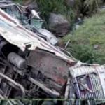 Hindistan'da korkunç kaza: 30 ölü!