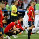 İspanya veda etti! Rusya çeyrek finalde