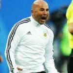 Jorge Sampaoli'den ayrılık açıklaması!