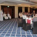 Katar'da Erdoğan'ın zaferi için etkinlik