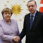 Merkel'den Türkiye itirafı! Dize geliyorlar