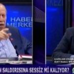 'Tandoğan'da anırırım' demişti Gözler ona çevrildi
