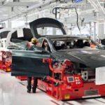 Tesla Model 3'de batarya sıkıntısı yaşıyor!