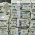 Türkiye'nin dış borcu belli oldu