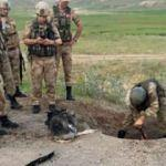 Van'da PKK'nın hain tuzağını, jandarma engelledi