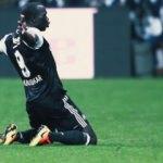 Vincent Aboubakar Süper Lig'e dönüyor