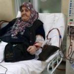Yatağı değiştirildi komaya girip öldü