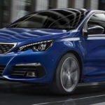 Yeni Peugeot 308, 2020 yılında tanıtılabilir