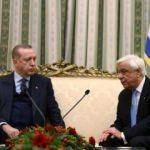 Yunanistan'dan Erdoğan'a yeni seçim mesajı