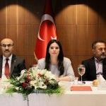 Bakan Sarıeroğlu Adana'da
