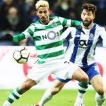 Sporting Lizbon'dan Süper Lig'e transfer!
