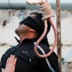 Midesinde kokainle yakalanan adam idam edildi