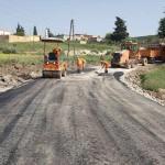 Afrin'de terörün kalıntıları temizleniyor