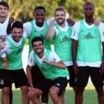 Beşiktaş'ın muhtemel rakipleri netleşti!