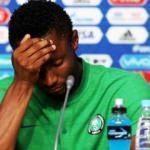 'Dünya Kupası maçından önce babamı kaçırdılar'