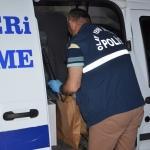 Karaman'da silahlı saldırı: 2 yaralı