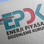EPDK 13 şirkete ceza yağdırdı