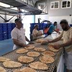 İHH'dan Suriye'ye 6 ayda 150 milyon ekmek