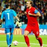 İngiltere'nin penaltı kabusu bitti! Zafer...