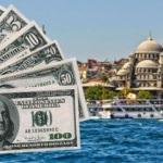 İstanbul'da 1 milyon dolar harçlık dağıtacak!