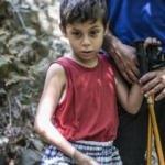 Kaybolan çocuk, ikiziyle aranıyor