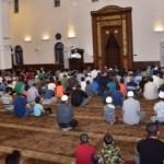 Konya'da 61 bin çocuk sabah namazında buluşuyor