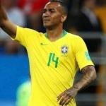 Maça saatler kala Brezilya'da şok sakatlık!