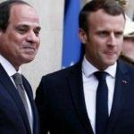 Rapor ortaya çıktı! İşte Mısır-Fransa gerçeği