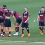 Trabzonspor'da sakatlık şoku! Durumu ciddi...