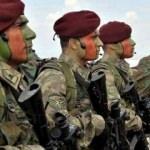 'Türk ordusunu bekliyoruz'