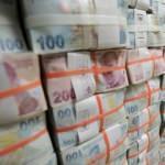 Türkiye tarihinde böylesi ilk! 1 trilyonu geçti