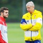 Wenger: Wilshere F.Bahçe'ye giderse...