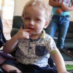 21 aylık bebeğin yaşam mücadelesi yürek burkuyor