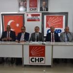 CHP Bilecik İl Başkanlığından kurultay isteği