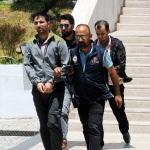 Yunanistan'a kaçma hazırlığındaki FETÖ zanlılarına operasyon