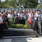 Cumhurbaşkanı Erdoğan'ın koruması Çetin anıldı