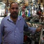 Bakırcılıkta Gaziantep damgası
