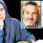 Olçok'un eşi konuştu: Kokularını özlüyorum!