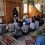 Yozgat Valisi Yurtnaç'tan şehit ailesine ziyaret
