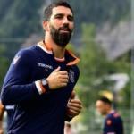 Başakşehir'in yeni sezon kampı başladı