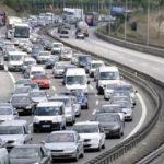 Bayramda trafik kabusuna son!