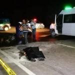 Bursa'da feci kaza: 3 ölü 1 yaralı