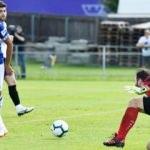Cenk yıldızlaştı! Everton'dan gol şov: 22-0