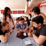 Diyabet hastası gençler Çorum'da kamp yaptı