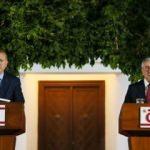 Erdoğan'dan Rumlara uyarı: Asla izin vermeyeceğiz