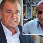 Fatih Terim'den 'Kebapçı' ve TFF açıklaması