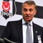 Beşiktaş'tan şok iddia için açıklama geldi!