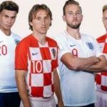 Finalde Fransa'nın rakibi belli oluyor!