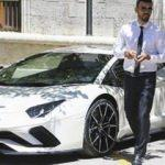 Kenan Sofuoğlu: Yine Lamborghini'mle geleceğim